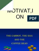 Coffee Bean Motivation(2)