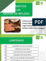 Fundamentos de Las Arenas de Moldeo- Expo (3)