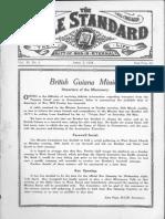The Bible Standard April 1934