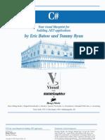 (Ebook Pdf) Visual Studio C Sharp Book
