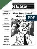 The Stony Brook Press - Volume 26, Issue 5