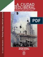 Ciudad-neoliberal Janoschka Hidalgo