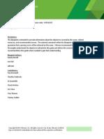 VCP5 DT Exam Blueprint v3 3