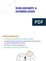 6338_multicollinearity & Autocorrelation