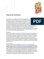 Superóxido dismutasa