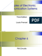 PPT Chapter06 FM Mod-Demod PM Mod