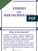 Internet2Web