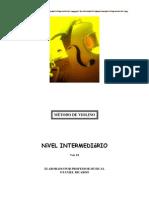 Metodo Violino Otaniel Volume 01