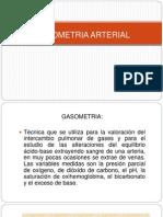 Exposicion Gases Arteriales 2014