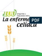 100 Preguntas Celiacos