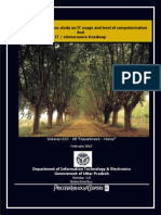 Department of Home- EGovernance Roadmap