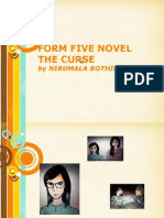 The Curse Ppt 2 Show