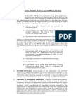 Invention Patent Application Procedures