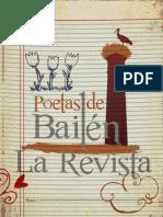 Revista Poetas de Bailén - Numero 1 (1)