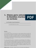 02 - Claves Para Entender La Encíclica Caritas in Veritate