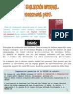 plan de assessment