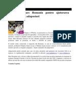 Campanie Mars Romania Pentru Ajutorarea Animalelor Din Adaposturi