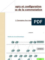 Concepts Et Configuration de Base de La Commutation