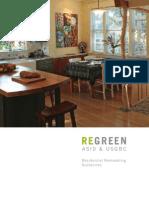ReGreen Guidelines