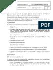 Projeto de Superestrutura Da via Permanente - 80-Eg-000a-18-0000