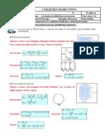 Resposta Da Lista de Exercicios de Geometria