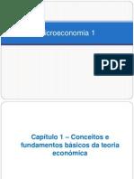 Microeconomia 1 - Parte 2