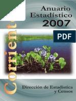 Anuario estadístico corrientes 2007.pdf