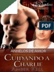 Amber Kell - Serie Anehelos de Amor - 01 Cuidando a Charlie