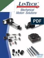 Lintech Catalog