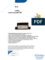 MicroESystems LDL C DataSheet