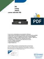 MicroESystems_LDM_DataSheet