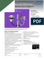 MicroESystems_MercuryII6000V_DataSheet