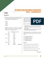 Resolucao Fuvest 2008 f1 Matematica