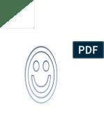 Botón Feliz Powerpoint
