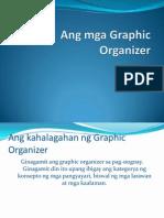 Ang Mga Graphic Organizer