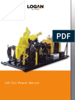 120 Ton Power Swivel Manual R1