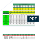 Presupuesto de Ventas Myd_2014