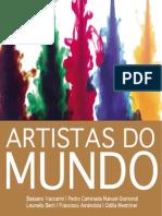 Artistas Do Mundo-130705