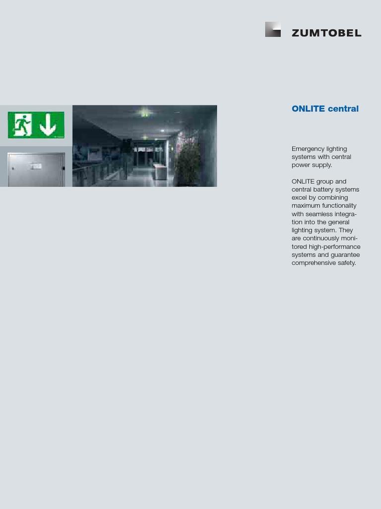 Onlite Power Supply Lighting Relay 12 Volt 5 Kaki