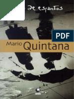 Bau de Espantos - Mario Quintana