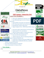 8th August,2014 Daily Global Rice E-Newsletter by Riceplus Magazine-IE