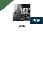 Kafka - Contos