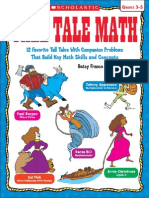 12 Tall Tale Maths