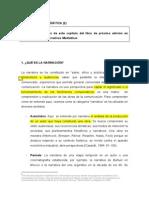 Omar Rincón - La Narración Mediática