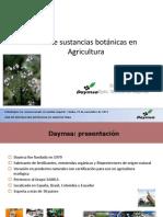 Estrategiesextractos Naturales en Agricultura
