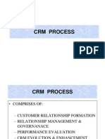 CRM Process