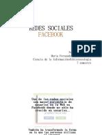 Red Social-Facebook Animacion