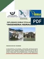 Ingenieria Hidraulica 2014