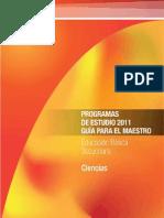 Prog Cienciasbi 2013