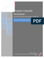 Nova Cartilha_Projeto Calçada Acessível
